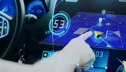 Transportation Technologies and Intelligent Auto