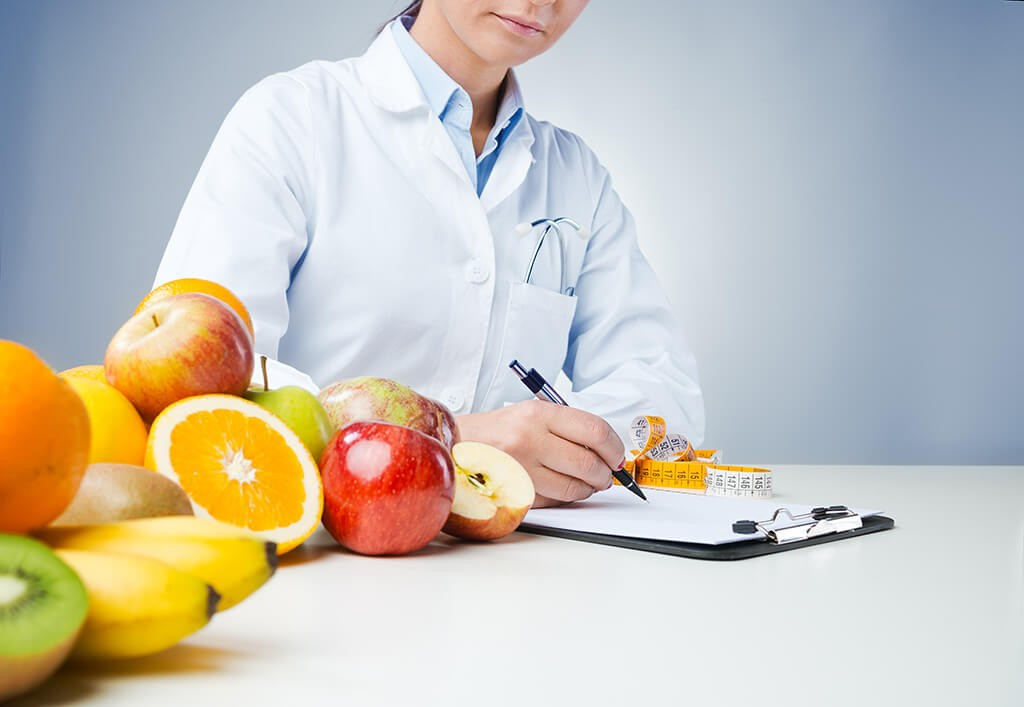 Nutrition And Dietetics Faculty Of Health Sciences Istanbul Okan
