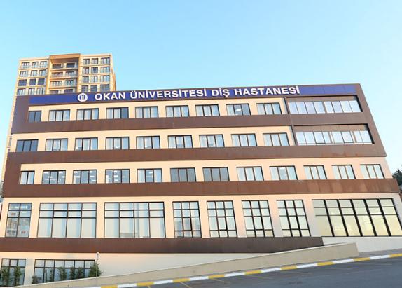 Istanbul Okan University Hospitals - İstanbul Okan Üniversitesi