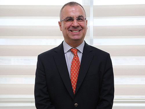 Ahmet Nejat Erverdi