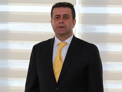 Mehmet İlgüy