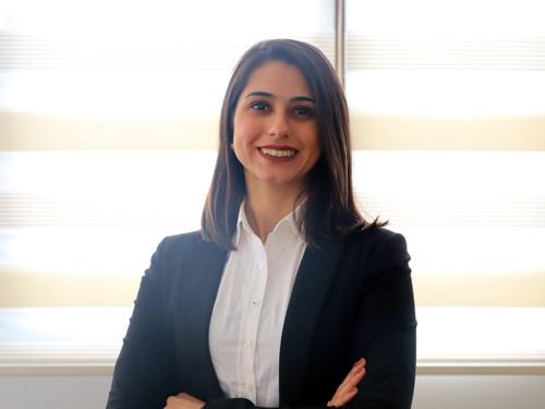 Zeynep Buket Kaynar